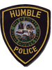 Humble Police Department